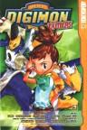 Digimon Tamers